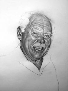 geoffs_dad_father_charcoal_portrait_drawing