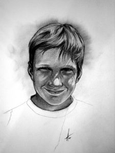 son_child_family_charcoal_portrait_drawing