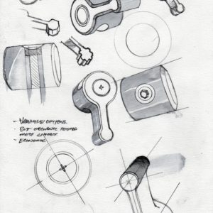 DJI concept sketch
